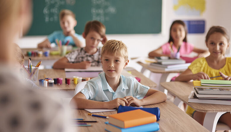 Освітні заклади не є джерелом додаткового ризику захворювання на Covid-19 ні для дітей, ні для працівників – дослідження