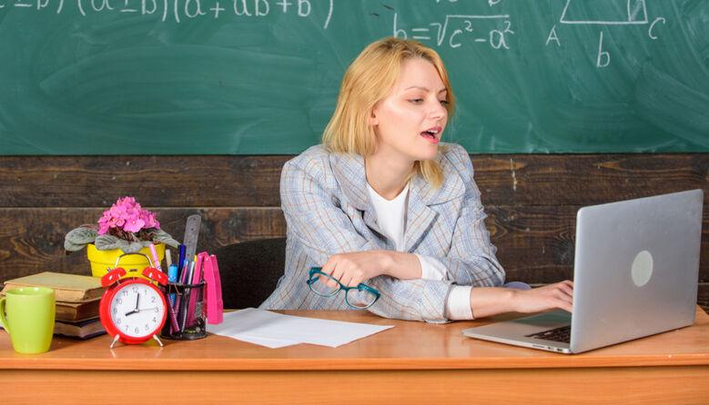 Пандемія витіснила з освітнього ринку тих, хто «не тягне» сучасні методи викладання – викладач