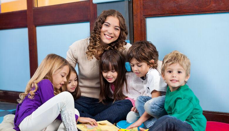 Як вихователю стати для дитини найкращим другом: поради експертки