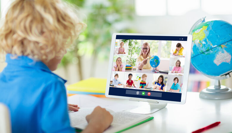"""Дистанційна освіта для дошкільнят – реально: в Україні запрацював перший """"Дитячий Садок онлайн"""""""