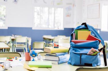 72% українців вважають, що навчання має відбуватись традиційно