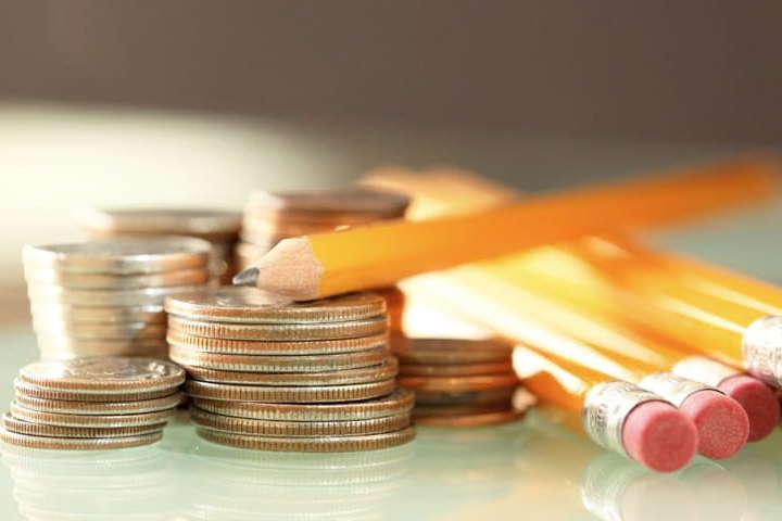 Гроші на освіту: Верховна Рада просить Кабмін знайти кошти у «коронавірусному» фонді
