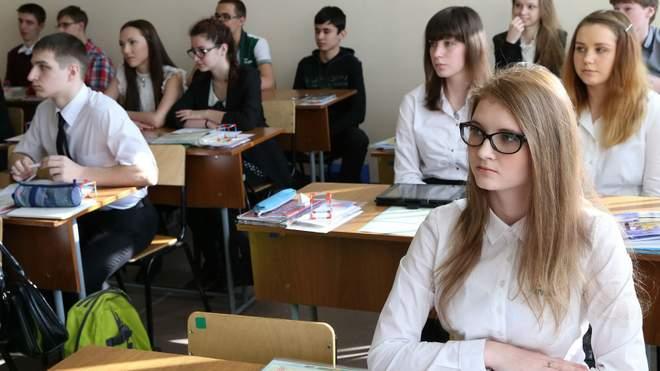 У школах хочуть запровадити новий предмет про підприємництво
