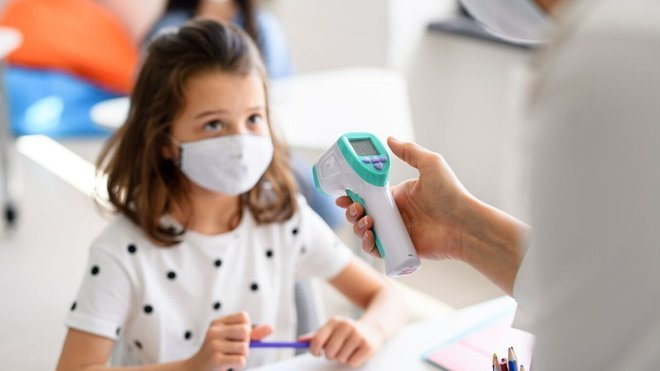 Учнів треба перевести на дистанційне навчання, – інфекціоністка про можливий спалах коронавірусу