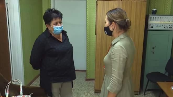 На Харківщині вчителька історії вдарила п'ятикласницю підручником