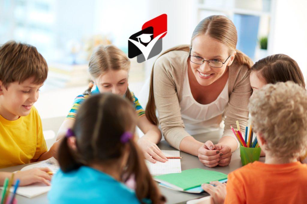 Разом – сила. Як навчити учнів молодшої школи співпрацювати між собою