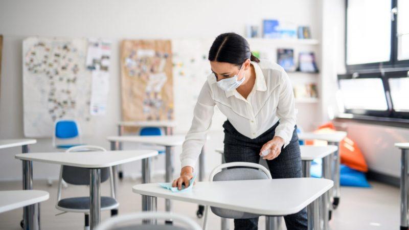 МОЗ: Дотримання карантину у школах контролюватимуть моніторингові групи
