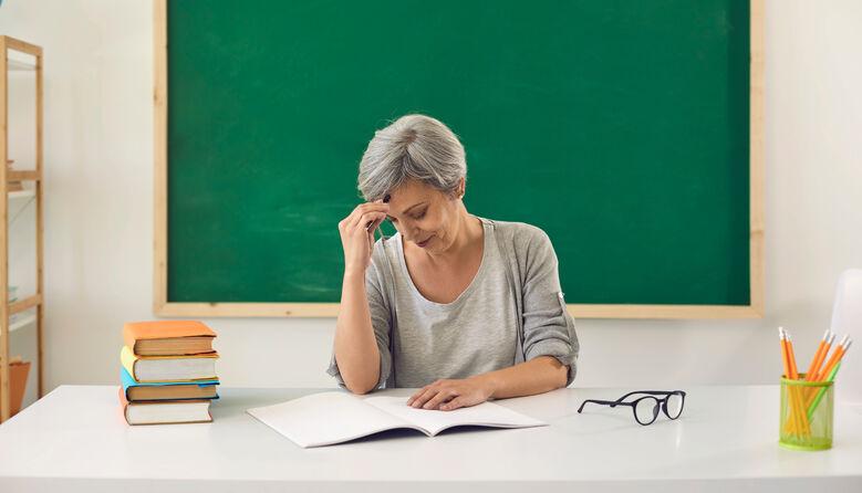 Ще трохи, і не залишиться нікого, хто зможе навчати наших дітей та онуків, – педагогиня про виклики своєї професії
