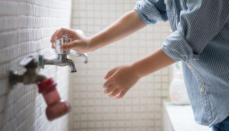 Відключення води у школах під час занять – це порушення прав учасників освітнього процесу – Сергій Горбачов
