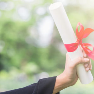 Що робити, якщо у свідоцтві про середню освіту – помилка: роз'яснення освітнього омбудсмена