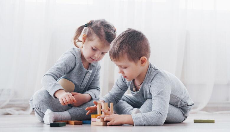 Ігри та вправи для розвитку у дитини вміння досліджувати навколишній світ