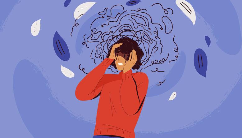 Емоції необхідно прийняти і прожити: як подолати тривогу, пов'язану з COVID-19