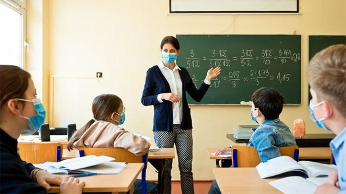 Карантин: уряд оприлюднив рекомендації для закладів освіти