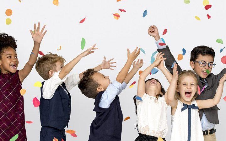 4 цікаві шкільні традиції, які сподобаються всім учням та об'єднають їх