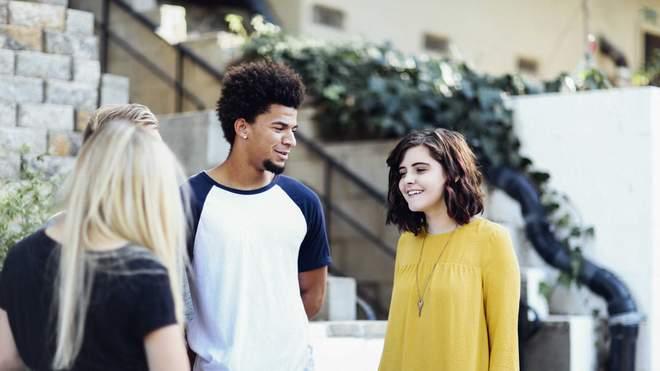 В Україні створять електронну платформу для іноземних студентів: деталі