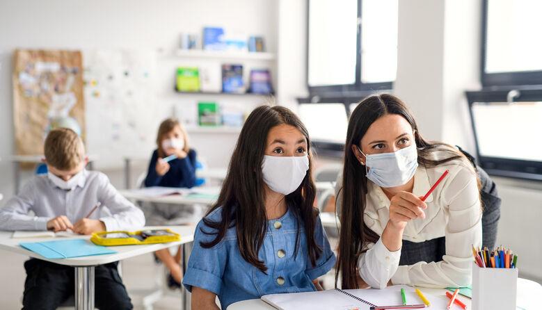 Коронавірус – не ганебна хвороба, її нерозумно і небезпечно приховувати, – директорка Департаменту освіти