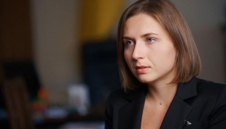 Якщо карантин триватиме, діти втратять свої навчальні досягнення, – Ганна Новосад