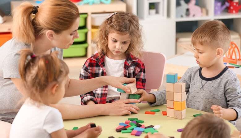 Базовий компонент дошкільної освіти: МОН підготувало проєкт до обговорення