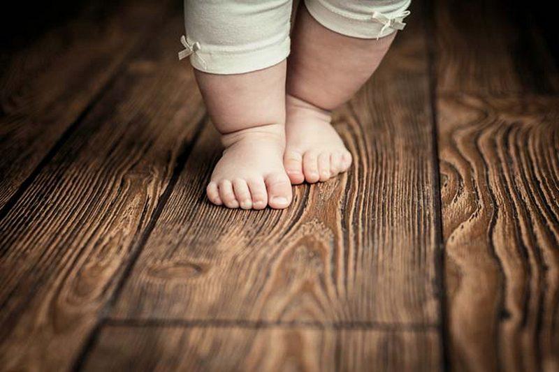 Вчені дослідили, як взуття впливає на розвиток моторики у дітей та підлітків