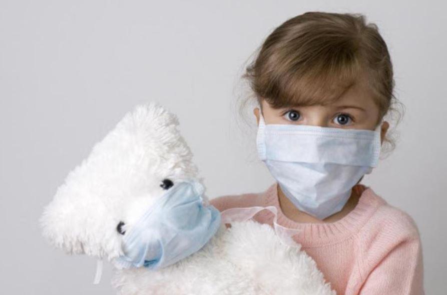 Як розпізнати коронавірус у дітей: лікар назвав симптоми