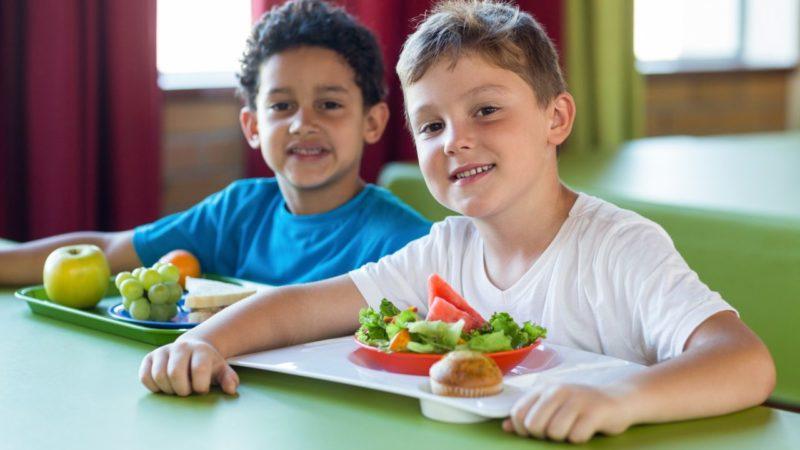 Школам роз'яснили, як здійснювати закупівлі у сфері харчування