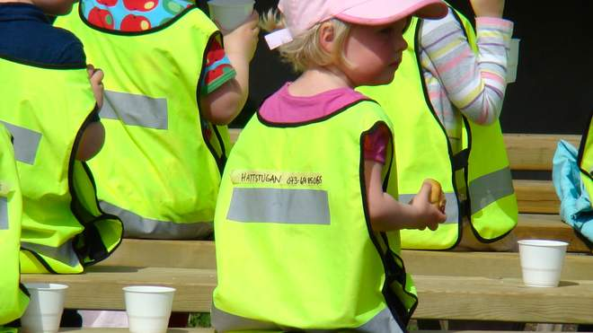 П'ять годин на прогулянці та толерантність до інших: як виховують дітей у садочках Швеції
