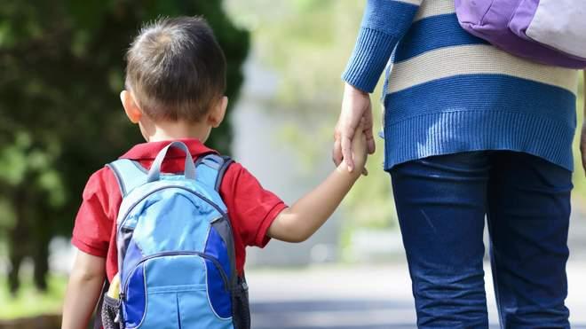 У МОН думають відправляти дітей до школи з 5 років: психологи пояснили, чому це погана ідея