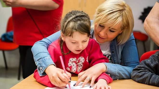 85% дітей з інвалідністю навчаються вдома або не здобувають освіту взагалі, – ООН