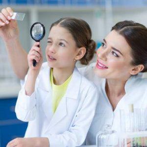 """Цікаве онлайн-навчання: 5 дослідів із предмету """"Я досліджую світ"""", які сподобаються дітям"""