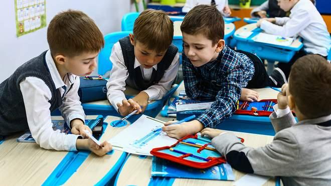 Як за новим стандартом НУШ оцінюватимуть учнів та вчителів