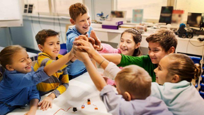 МОН розпочинає розробку проєктів програм для 5-9 класів Нової української школи