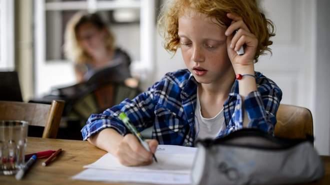 Дитина не хоче робити домашнє завдання: які причини та що робити батькам