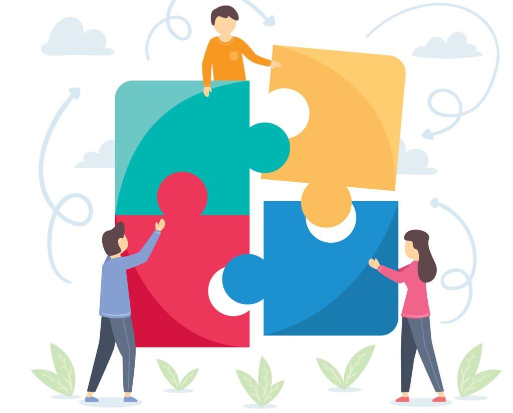 Як організувати командну роботу засобами дистанційного навчання