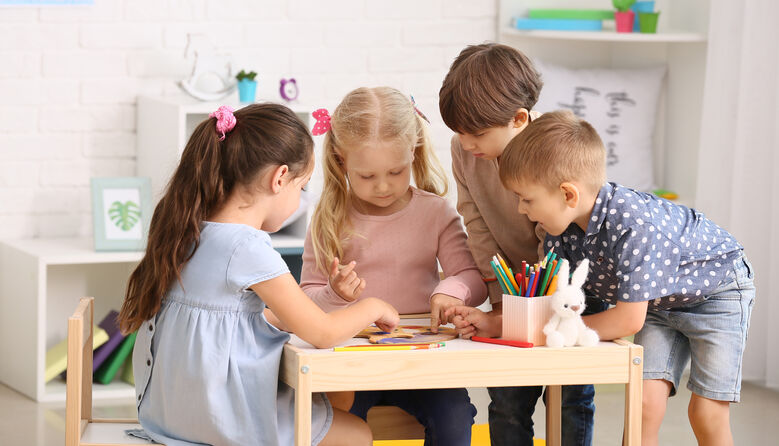 Як забезпечити якісну освіту у дитсадках: ДСЯО розробила рекомендації