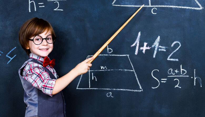 Три цікаві командні гри для уроків математики