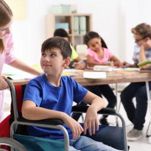 Категорії освітніх труднощів в учнів з ООП та рівні підтримки в інклюзивних класах: проєкт МОН