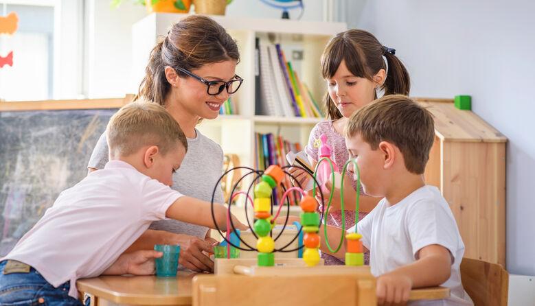 Чи підвищать зарплати вихователям дитсадків: роз'яснення голови ВР