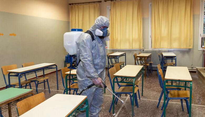 Як організувати роботу у закладах освіти під час січневого локдауну: рекомендації Департаменту освіти Києва