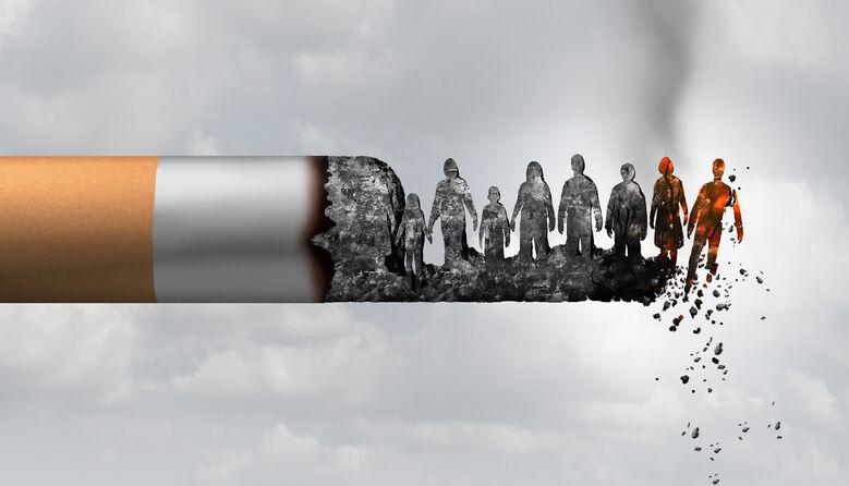 У Рівному учениці вирішили покурити під час уроку