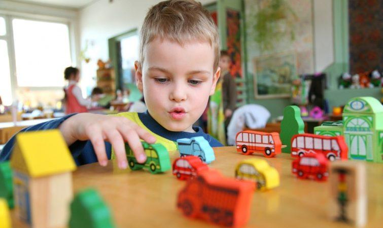 Адаптація в дитячому садку впливає на успіх в старших класах і навіть на вагу – дослідження