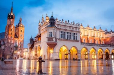 Польський уряд надає стипендії для молодих учених