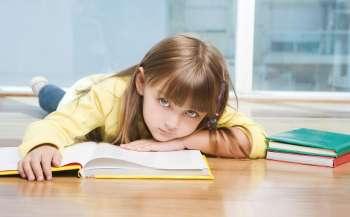 Сучасні діти не люблять читати: як зарадити проблемі