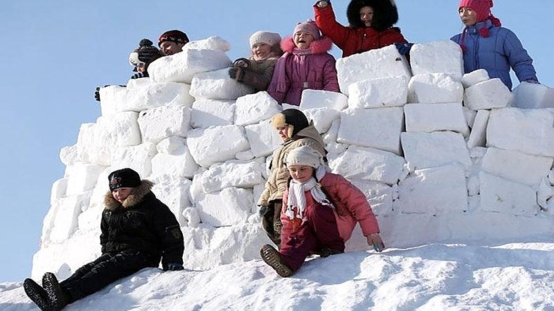 Початок зимових канікул в разі локдауну: всі подробиці