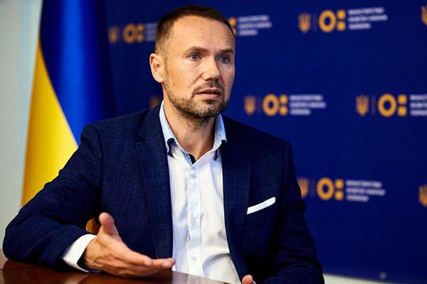 Ректори і профспілки просять призначити Шкарлета міністром