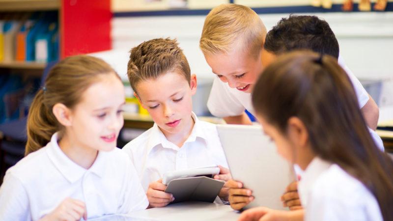 Чи ефективна НУШ для формування основних умінь у дітей: результати моніторингу