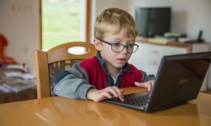На 2021 рік передбачений 1 млрд грн на дистанційне навчання