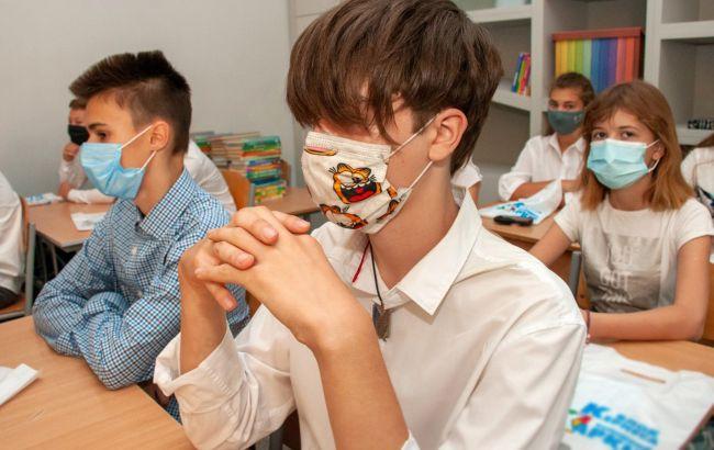 У школах України з 1 січня вводять нові правила: про що мова