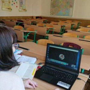 Цього року старшокласники не підуть до школи: мер Франківська розповів, як навчатимуть школярів