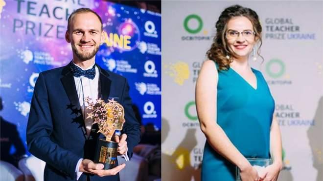 Українці потрапили у топ-50 кращих вчителів світу: що про них відомо