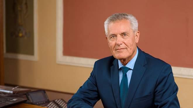 Важливо, щоб міністерство очолював професіонал, – ректор НУ ЛП пояснив, чому підтримує Шкарлета
